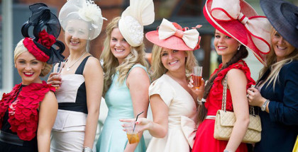 Royal Ascot Fashion