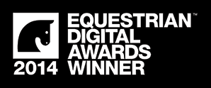 Equestrian Social Media Awards Winner