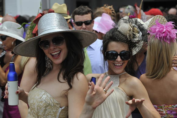 What to Wear to Preakness