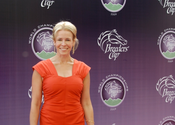 Breeders Cup 2012 Celebs Fashion And Fascinators