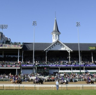 Do Final Fractions Matter in the Kentucky Derby?