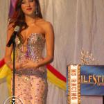 Ms. Racing Queen Pageant 2013.