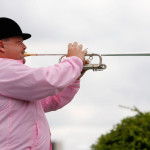 Kentucky Oaks Bugler.