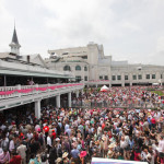 Kentucky Oaks.