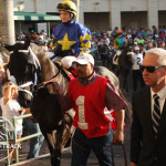 Jockey Rosie Napravnik will be aboard Pure Fun for the 2013 Kentucky Oaks and Mylute for the 2013 Kentucky Derby.