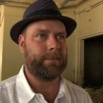 Doug O'Neill's lucky beard.