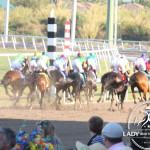 Florida Derby 2013 Gulfstream Park.
