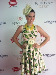 Briana Mott, Style Expert at FashionattheRaces.com, thinks Orb & Oxbow may lead the Preakness field.