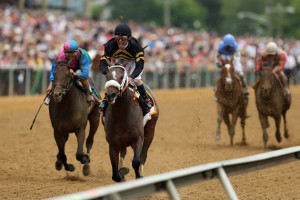 Oxbow 2013 Preakness Stakes