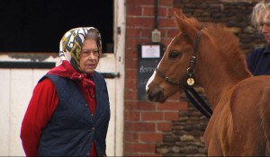 Queen Elizabeth BBC Documentary