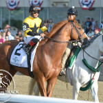 Belmont Stakes Freedom Child