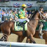 Belmont Stakes Palace Malice