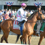 Belmont Stakes Vjack
