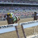 2013 Belmont Stakes Palace Malice