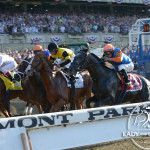 2013 Belmont Stakes