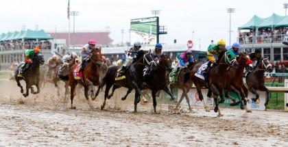 Kentucky Derby 2014 Prep Races Schedule