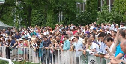Garden City Stakes 2013