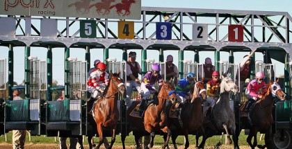 Parx Racing Penn Derby