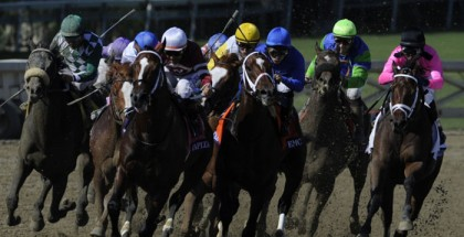 Breeders' Cup Photo ©
