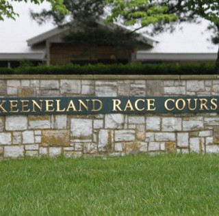 Keeneland's Fall Meet is Here And Loaded With Breeders' Cup Preps