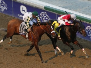 Mucho Macho Man Fort Larned