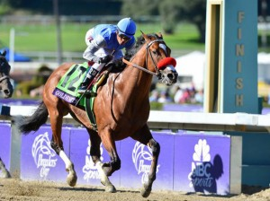 Goldencents 2013 Breeders' Cup Dirt Mile