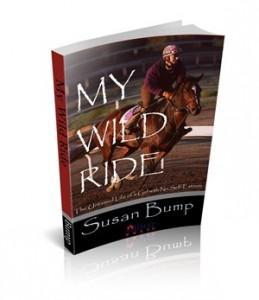 My Wild Ride by Susan Bump