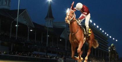 Tapiture Horse 2013 Kentucky Jockey Club Stakes