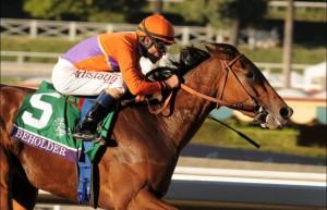 Las Virgenes Stakes 2014