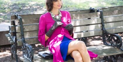 Oaklawn Park Fashion 2014