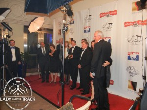 2014 Eclipse Awards Gulfstream Park