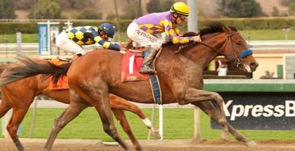 Candy Boy Robert B. Lewis Stakes