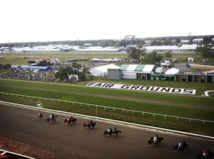 Louisiana Derby 2014