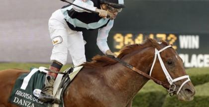 Danza Horse