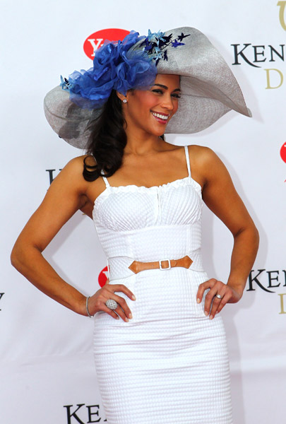 Pick Your Perfect Hat For Your Derby Day Look Lady And