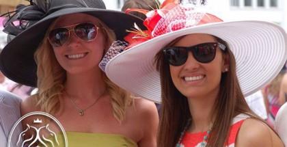 Kentucky Derby Fashion Beauty 2014
