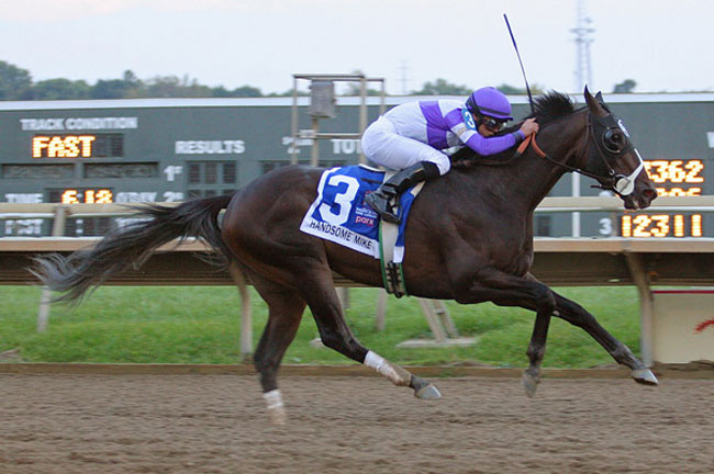 Californian Stakes 2014