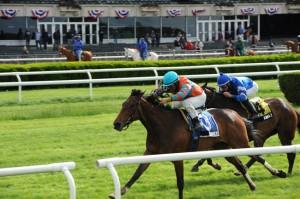 Sheepshead Bay Stakes 2014