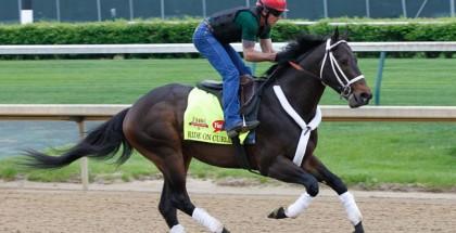 Ride On Curlin Kentucky Derby 2014