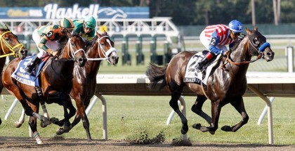 Bayern Haskell Invitational 2014