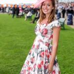 King George VI & Queen Elizabeth Stakes 2014