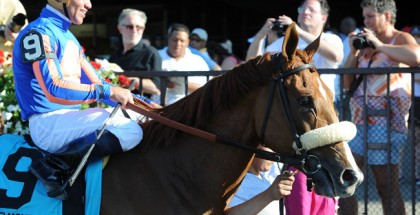 Top Two Breeders Cup Fall Fashion Trends