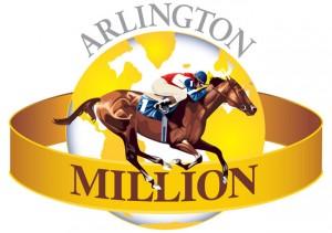 Arlington Million 2014