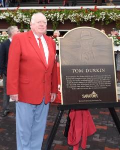 Tom Durkin Last Call