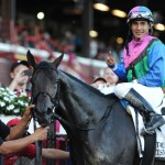 Woodward Stakes 2014 Itsmyluckyday
