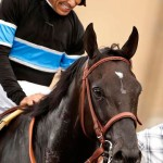 Shared Belief TVG Pacific Classic Stakes