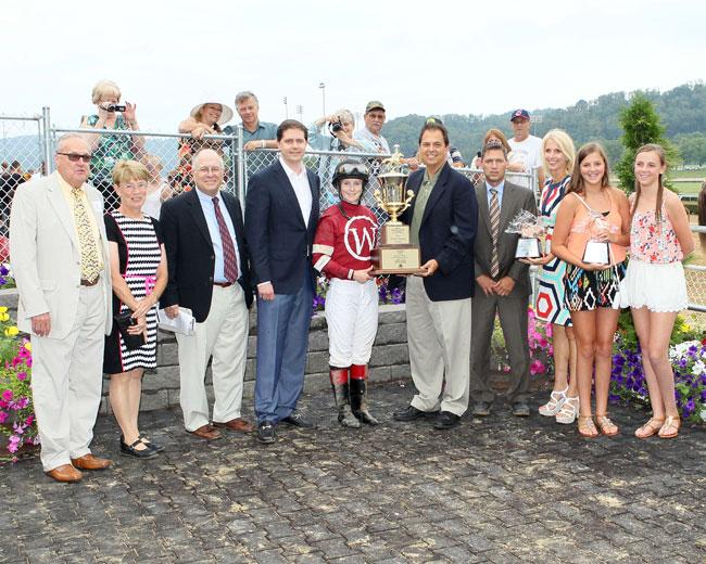 Horse Racing News In Photos Weekend Winners
