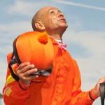 Del Mar Mile 2014 Tom's Tribute