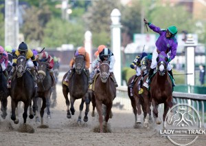 Kentucky Derby 2015 Prep Schedule
