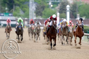 Kentucky Oaks 2015 Prep Schedule